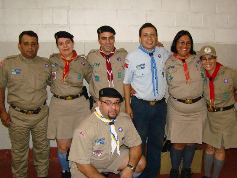 Fundação do GE Itaquera 164/SP