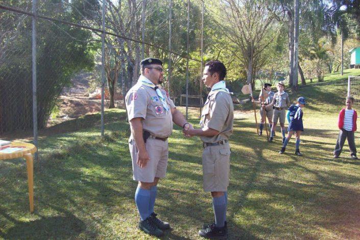 1º ACAMCRAZ 2011