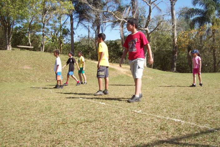 1º ACAMCRAZ 2011 - PARTE II