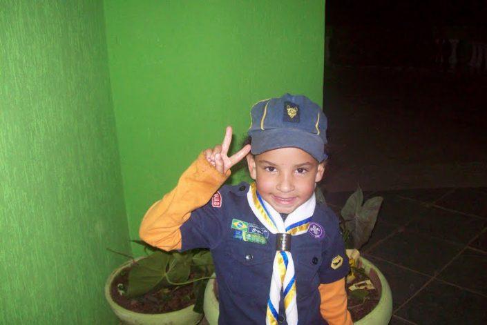 1º ACAMCRAZ 2011 - PARTE IV